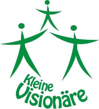 Kleine Visionaere - Logo